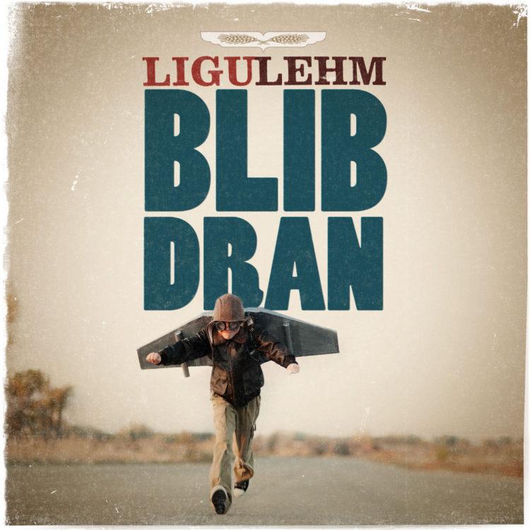 Ligu Lehm – Blib Dran