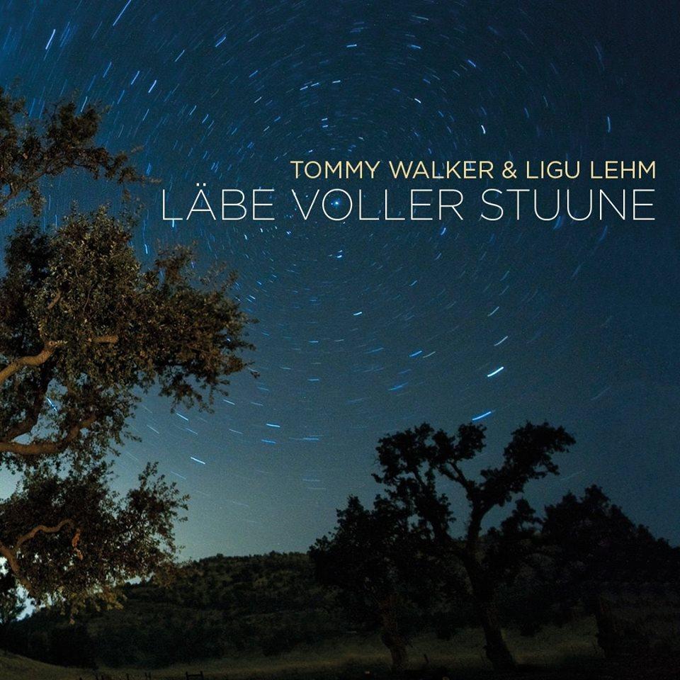 Ligu Lehm – Läbe voller Stuune (2017)