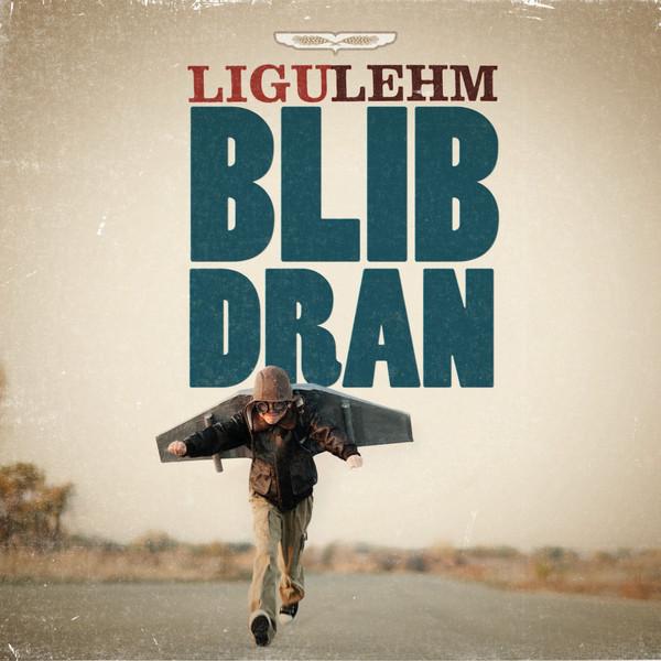 Blib dran – Ligu Lehm Cover