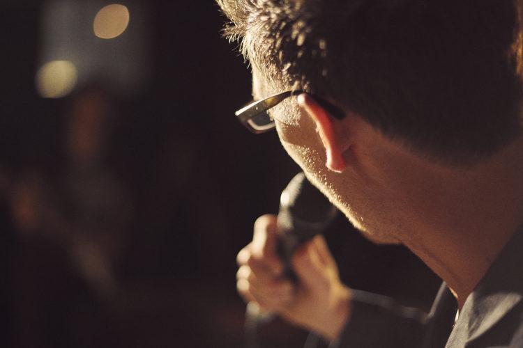 Ligu Lehm – Mundart Gospel
